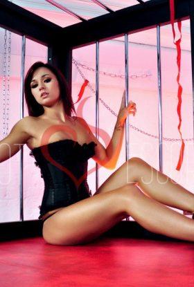 Anastasia Sexy escort