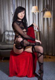 Nadia BDSM