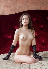 Olga escort girl for you