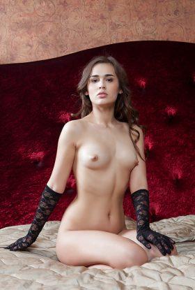 Olga escort girl for you