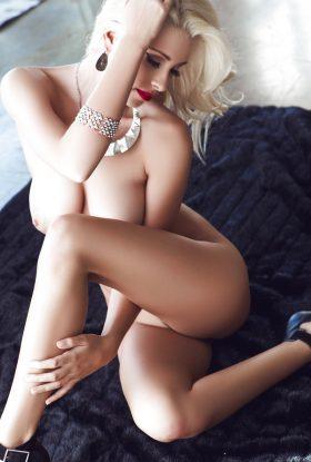 Liliana blond dream