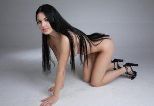 Tania best moldova girls