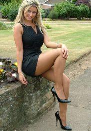 Elena Sexy and hot