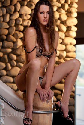 Irina sexy escort!
